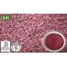 Buy cheap Red Yeast Rice Powder ;Monacolin K 0.4%, 1.6%, 3%, Lovastatin 2%, 3% from wholesalers