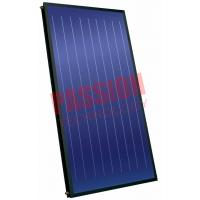Best High Efficiency Flat Plate Solar Collector For Solar Panel Hot Water Heater wholesale