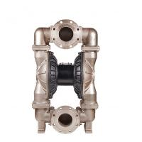 Best QBY 50 air operated double diaphragm pump for alumina powder transportation wholesale
