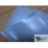 Best Odourless Woven Polypropylene Geotextile Fabric For Solvent Ink , UV Printing wholesale