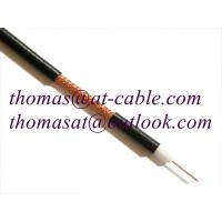 Best PK 75-4-15 Coaxial Cable, 0.72BC Conductor CATV/CCTV 500M wholesale