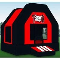Best 2012 New inflatable bouncer/ bouncy house/ jumping castle wholesale