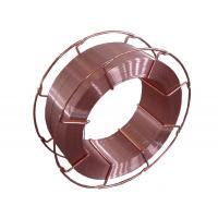 Cheap alloy steel wire ER70S-6 for sale