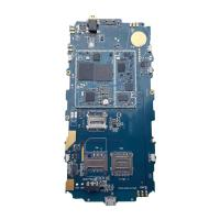 Best FR4 smart phone control Custom PCB Assembly water proof 4G Android Mobile motherboard wholesale