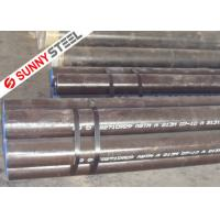 Best ASTM A213 T5 Superheater and Heat-Exchanger Tubes wholesale