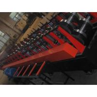 Best C Z Interchangeable Purlin Roll Forming Machine Automatic Change Size CZ Purlins Roll Forming Machine wholesale
