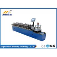 Best Panasonic plc system control door frame roll forming machine full automatic type wholesale