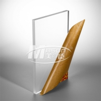 Best 48'X 96'  X 0.08 In. Clear Acrylic Sheet Glass Frosted White Plastic Sheeting wholesale