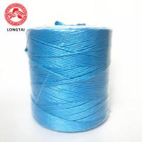 Best 1 - 5 mm Fibrillated Polypropylene Twisted Twine Rope For Agriculture wholesale