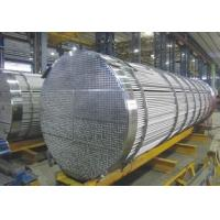 China Cold Drawn T11 Heat Exchanger Tubing For Boiler Use , Heat Exchanger U Tube on sale