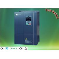Best DSP AC 110A Vector Control Frequency Inverter 55KW 380V With High Performance wholesale