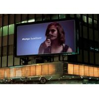 Cheap P6mm High Resolution IP65 Waterproof Outdoor Usage Advertising Digital LED for sale