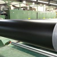 Best Black pvc conveyor belt matt surface wholesale