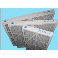 Best pleated types cassete filter by EU3 EU4 wholesale