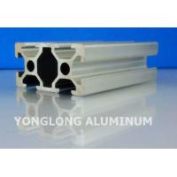 Best Industrial Machined Aluminium Profiles With Oxidation Surface Treatment wholesale