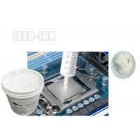 Best Silicone Electrically Conductive Grease , ISO 9001 Conductive Thermal Paste wholesale
