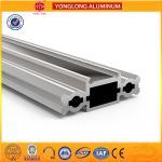 Best High Strength Aluminium Industrial Profile , Anodized Aluminium Extrusion Profiles wholesale