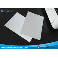 Best 210gsm Medical Imaging Film White Paper Based For Laser Printers wholesale