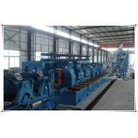 Best Horizontal Two Rolls Alternation Cold Rolling Mill Φ250 Brass Rod wholesale