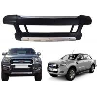 Buy cheap Ford 2015 2018 Ranger T7 Front Bumper Guard Plastic ABS Blow Molding Process from wholesalers