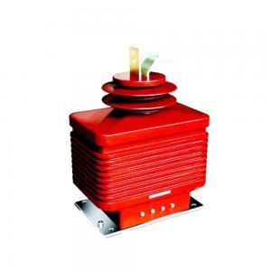 Best 33KV Medium Voltage Instrument Current Transformer Epoxy Resin Casting CE Marked wholesale