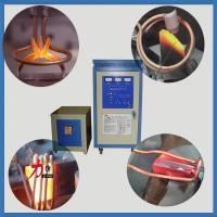 Best high precision small portable high frequency HF induction heating brazing device wholesale