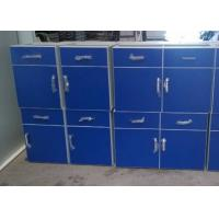 Best Durable School Laboratory Furniture With C Type Stainless Steel Handle wholesale
