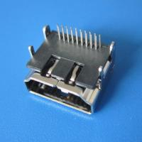 Best ROHS&REACH compliance 19Pin HDMI A female DIP type connector wholesale