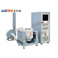 Best Electrodynamic Vibration Shaker System With MIL STD 810 and IEC/EN/AS 60068.2.27 wholesale