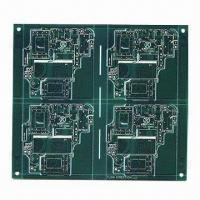 Best Double-sided PCB with Lead-freen HASL wholesale
