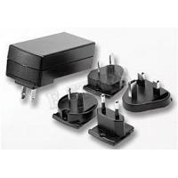 Best 21V cUL switching interchangeable AC plug adapter power supplier wholesale
