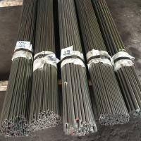 Polishing Surface Bright Steel Round Bar SS630 Cold Rolling For Pumps Steam