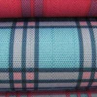 Cheap Printed Polyester Fabric for Horse Rugs with 3,000m/m Waterproof and 3,000g/m for sale
