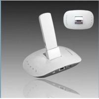 Best ADSL wireless ADSL portable 3g wifi router Internal Antenna with Lan port wholesale