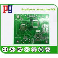 Best Durable Prototype Printed Circuit Board , FR4 Double Layer Pcb High Precision wholesale