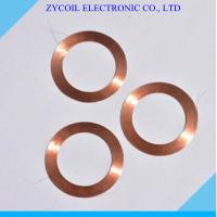 Best High Frequency Air Core Coil  wholesale
