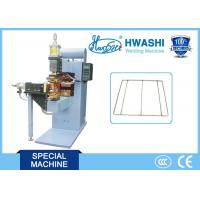 Best WL-TP-75K T-Shaped Wire Pneumatic Welding Machine with Special Fixture wholesale