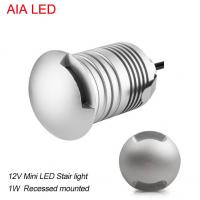 Best 3W outside LED underground light/LED inground light  for garden or stairs wholesale