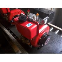 Best KA178F Forced Air Cooled Engine Rate Speed 3000 / 3600rpm For Mini - Tillers Use wholesale