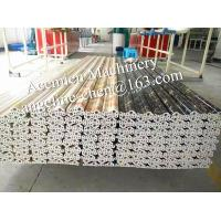 Best Plastic PVC marble flooring angular lines manufacturing machine/equipment plant wholesale