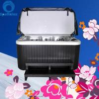 Best Model A520 5 Persons Juacuzzi Spas /Hot Tubs Outdoor wholesale