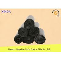 Best Trash can liner garbage plastic point breaking bags clear 64cmx85cm 20mic wholesale