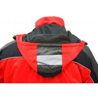 Best Comfortable Outdoor Work Clothes With Reflective Piping In Shoulder wholesale