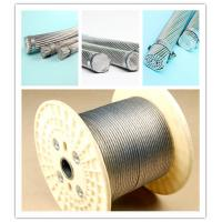Best Overhead Application AAC Conductor Ec Aluminum Wire Creep Resistance wholesale