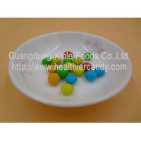 Best Fermenting Cacao Mini Chocolate Beans Personalized Candies With Available Color wholesale