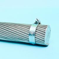 Best Aluminium Conductor Steel Reinforced ACSR Conductor ASTM , BS , DIN , CSA , IEC wholesale