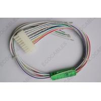 Best LED Light Electrical Wiring Harness Custom Cable Assemblies , Wire to Wire wholesale
