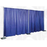 Quality Factory Price system 2.0 pipe and drape system wholesale