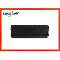 Best GPS Tracking HDD Hard Disk Mobile NVR DVR with 8 Channel Wireless HD Video Input wholesale