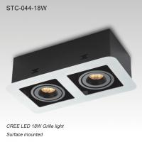 Best Indoor IP40 surface mounted high quality LED grille light for home decoration wholesale